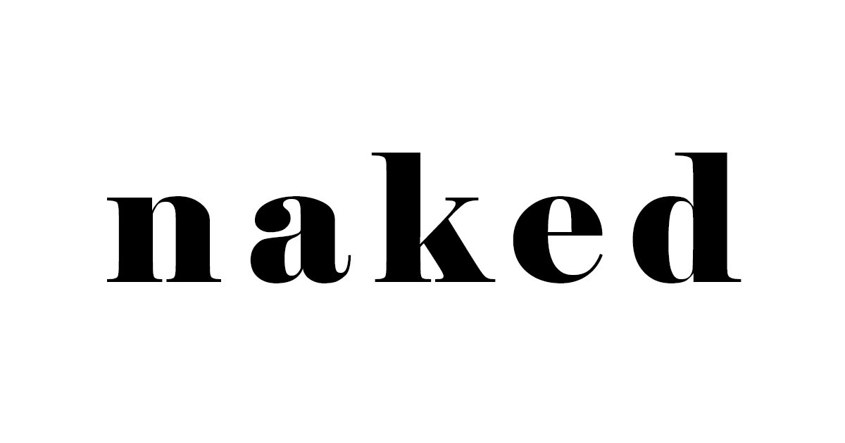Naked northampton logo