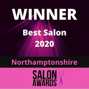 Best salon 2020 winner